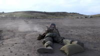 MCT Marines conduct live-fire ranges