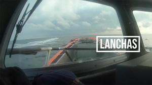 Coast Guard sets record for lancha interdictions third year in a row