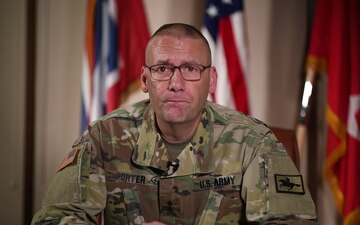 A Message from WY Adjutant General | June 4, 2020
