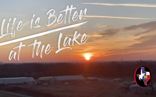 Life is Better at the Lake Podcast - Teaser