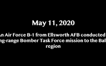 Bomber Task Force wrap-up video