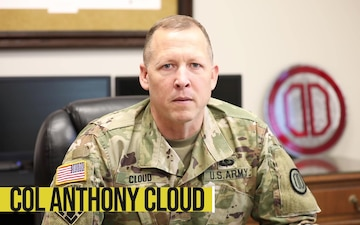 The Alabama National Guard's Task Force 31