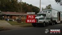 Marine Minute: PCS Wave