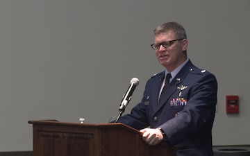 92d Operational Medical Readiness Squadron - Change of Command 2020 Part 2