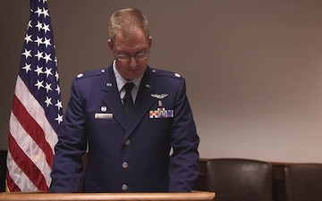 92d Operational Medical Readiness Squadron - Change of Command 2020 Part 3