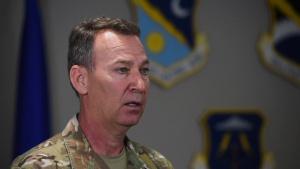 93d AGOW changes command