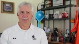 Sgt Jim Williams Interview