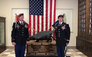Panther Brigade Memorial Day Video