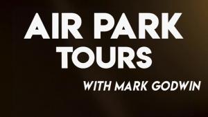 Air Park Tours: HC-130P Combat King