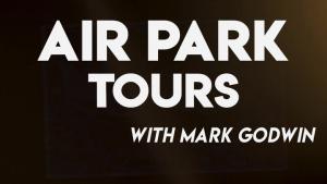 Air Park Tours: F-86L Sabre