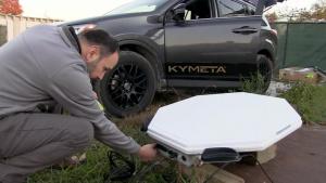 Tech Warrior Participant Spotlight - Kymeta Government Solutions