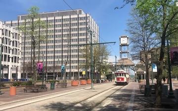 Memphis District Response to Challenge
