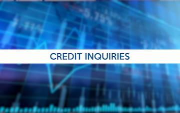 Money Minutes: Credit Inquiries