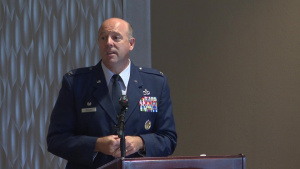88th Communications Change of Command