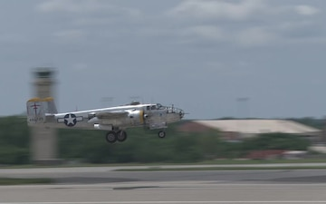 2019 Star Spangled Salute Air and Space Show B-Roll