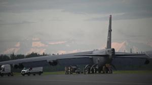 Pre Flight - BTF ALASKA 2020