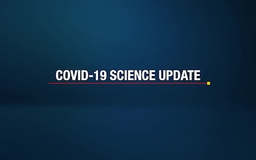 COVID-19 Science Update