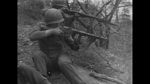 Wolf Pack History: The Korean War