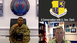 A Conversation with Lt. Gen. Clark