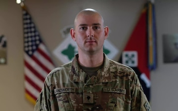 1st SBCT, 4th Inf. Div. supports Army National Hiring Days