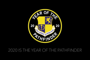 Year of the Pathfinder