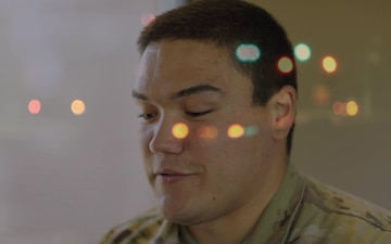 Know Your Military: Pfc. Daniel Leos