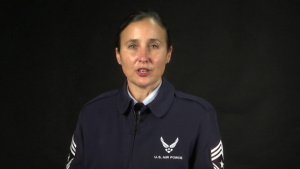 A message from the Chief to the Airmen of 16th Air Force (Air Forces Cyber)