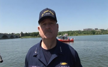 COMMANDANT ADMIRAL ALLENS MESSAGE TO THE US COAST GUARD