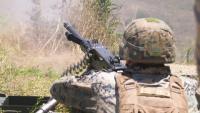 IULC: Building infantry platoon sergeants