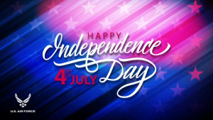Independence Day: July 4th Observance