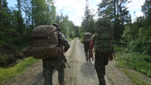 Mountain-Warfare Field Exercise: MRF-E 20.2