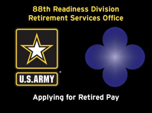 Applying for Retirement Pay