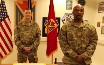 10th AAMDC wishes the Warrant Officer Corps a happy 102nd Anniversary