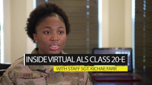 Virtual Airman Leadership School