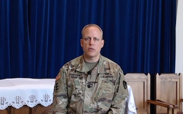 Religious Support Office welcomes newcomers to U.S. Army Garrison Benelux
