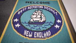 HM1 Richmond Aboagye  - NRD New England Spotlight Sailor