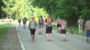 Ruck March for Social Justice and Diversity Inclusion