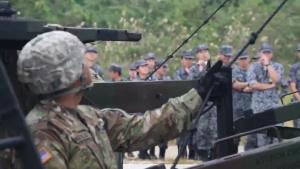 38th Air Defense Artillery Brigade History