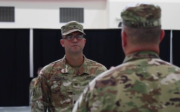53rd IBCT Change of Command Ceremony - B-ROLL