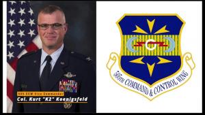 505 CCW Farewell Parade for CV & CCC