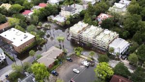 101 Critical Days of Summer Part 3: Hurricane Prep