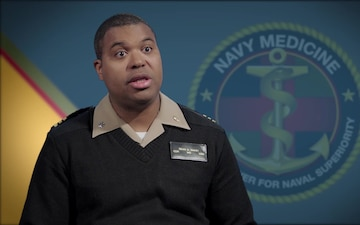 Navy Medicine Specialty Leaders: Pulmonary Critical Care