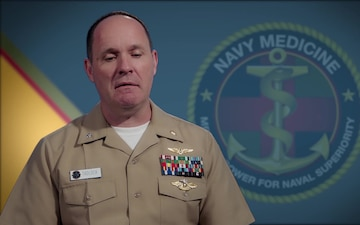Navy Medicine Specialty Leaders: Trauma Surgery
