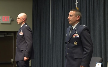 92d Health Care Operations Squadron - Change of Command 2020