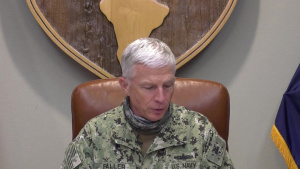 Adm. Faller opening remarks at 2020 Central America Security Conference (CENTSEC)