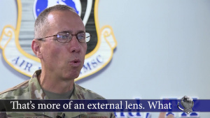 Strategic Priority 1: Increase Lethality & Readiness w/Subtitles