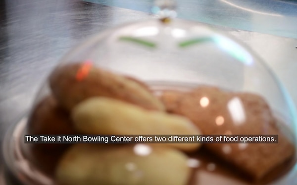 AFN Kunsan Pacific Update – Bowling Center