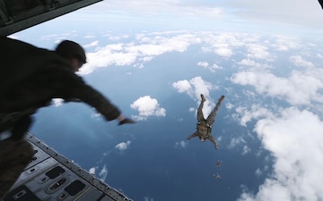 III Marine Expeditionary Force; Forward, Faithful, and Focused