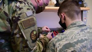 I Am Herk Nation | Tech. Sgt. James Myers