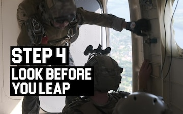 SOCEUR Presents: How To Jump Out Of An Airplane